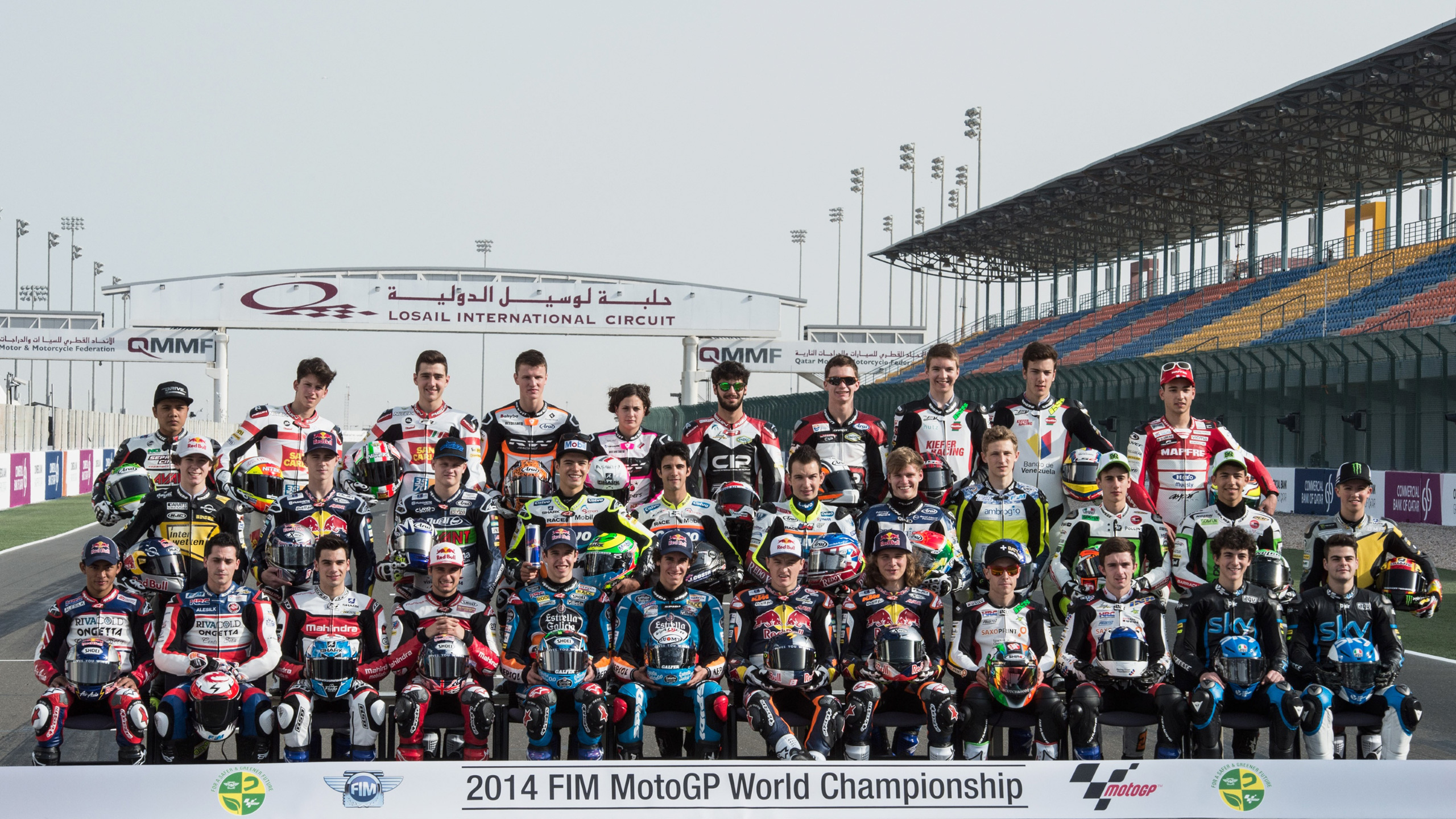 MotoGP Wallpaper Desktop HD Wallpapers 2560x1440