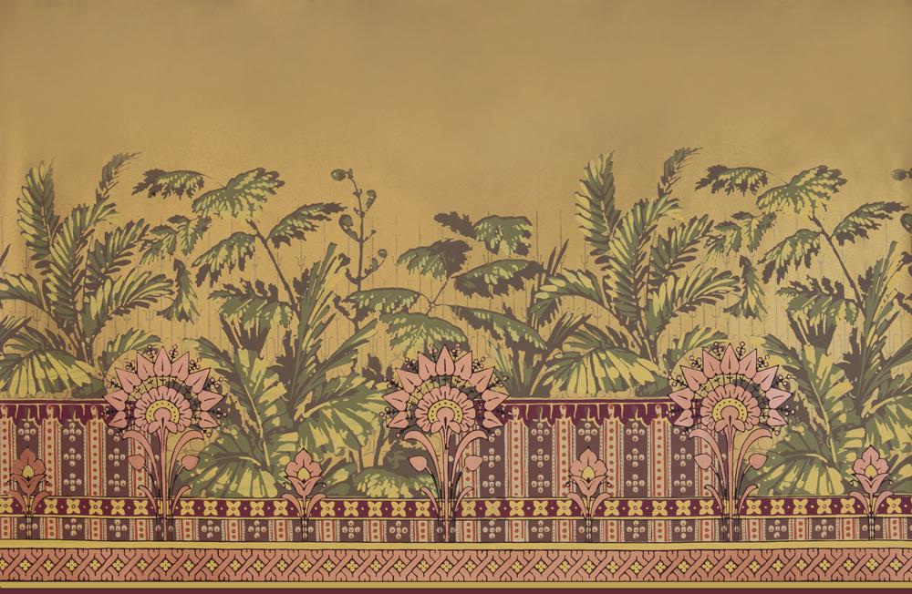 Egyptian Wallpaper Egyptian Wallpaper Borders 1000x652
