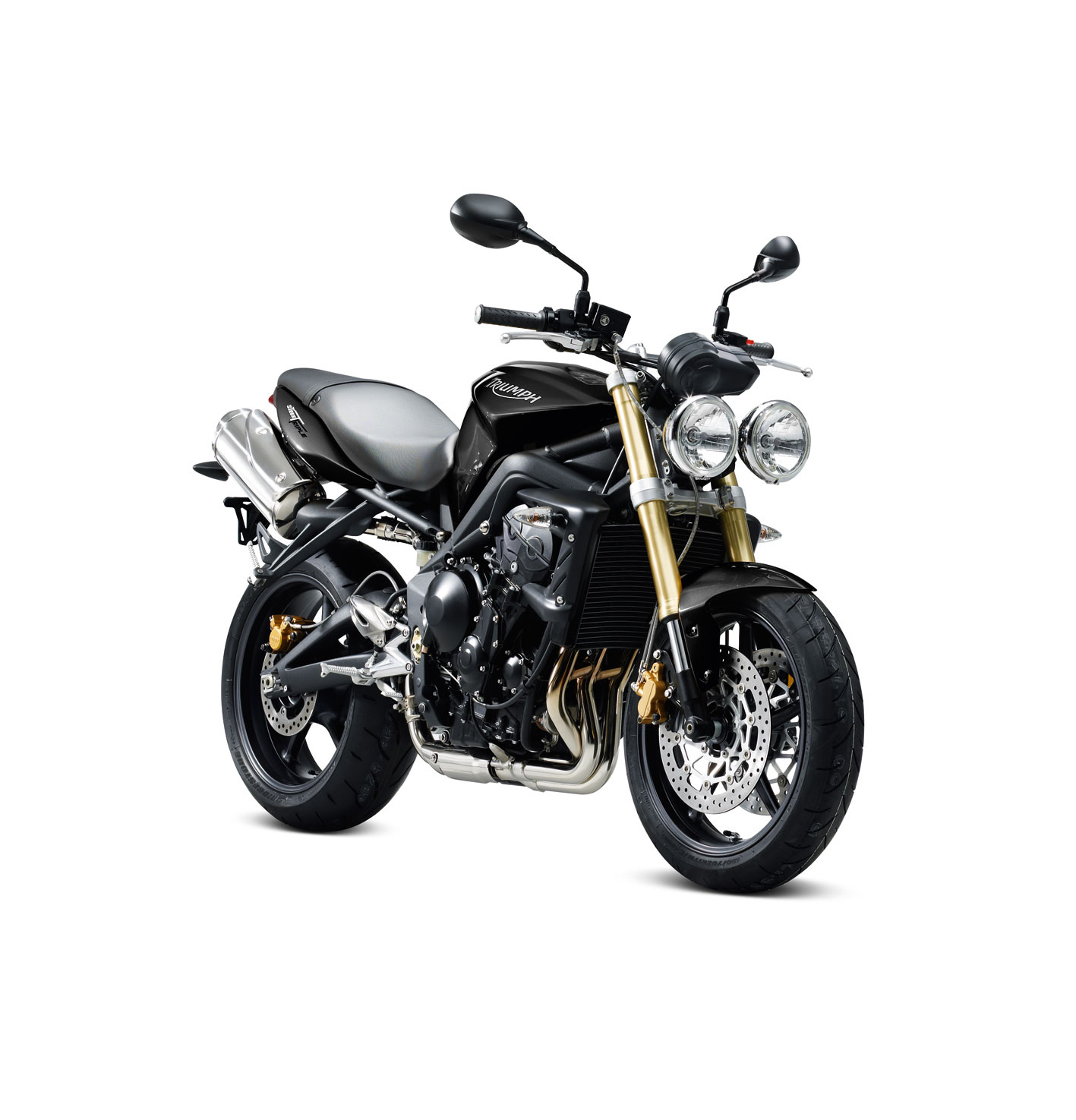 Motorcycle Pictures Triumph Street Triple 2011 1417x1475