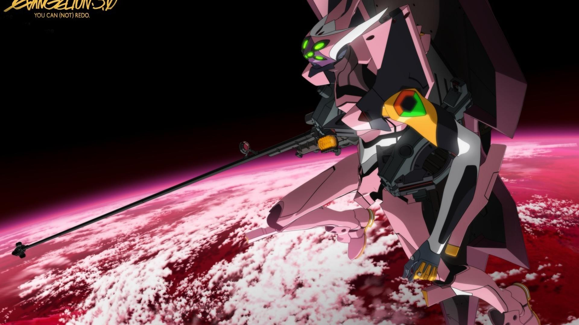 Free Download Neon Genesis Evangelion Wallpaper 43691 1920x1080