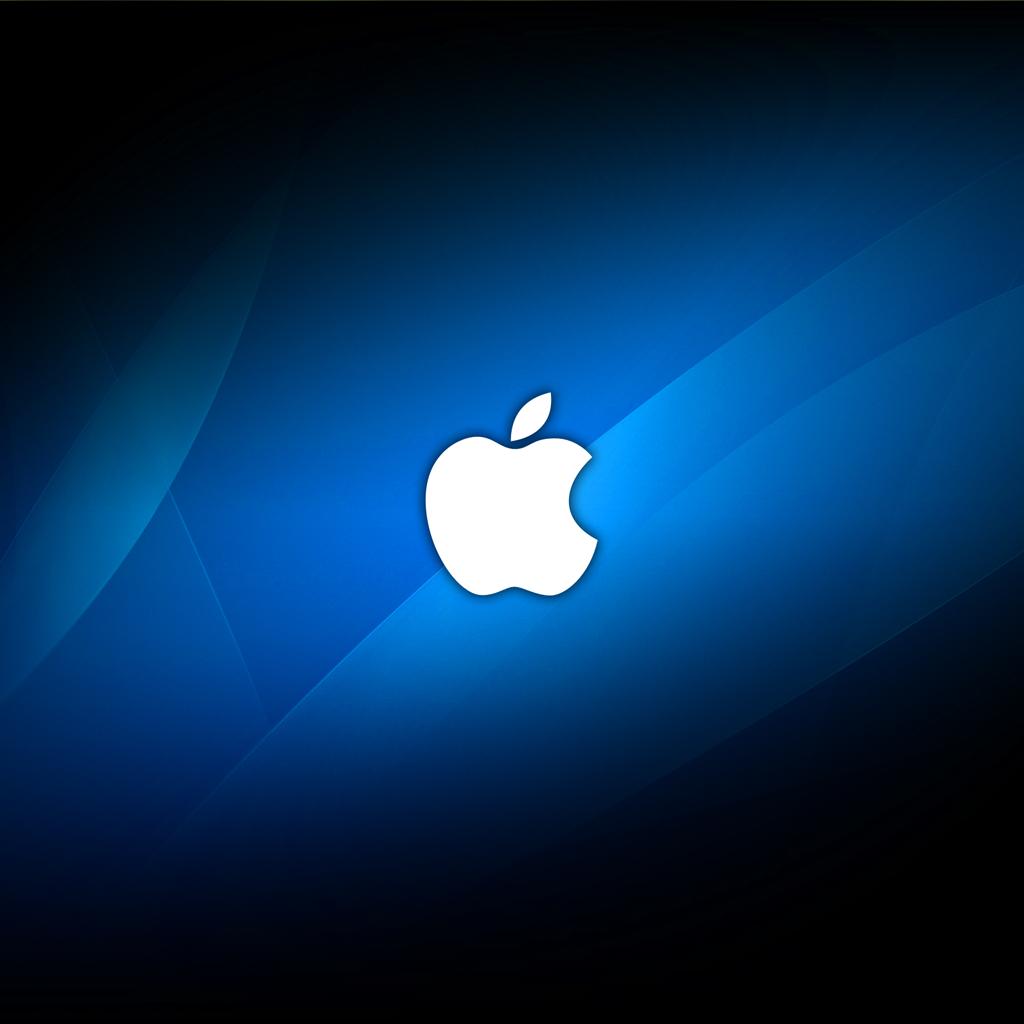 Apple Logo Ipad Wallpapers Ipad Wallpapers IPad Background 1024x1024