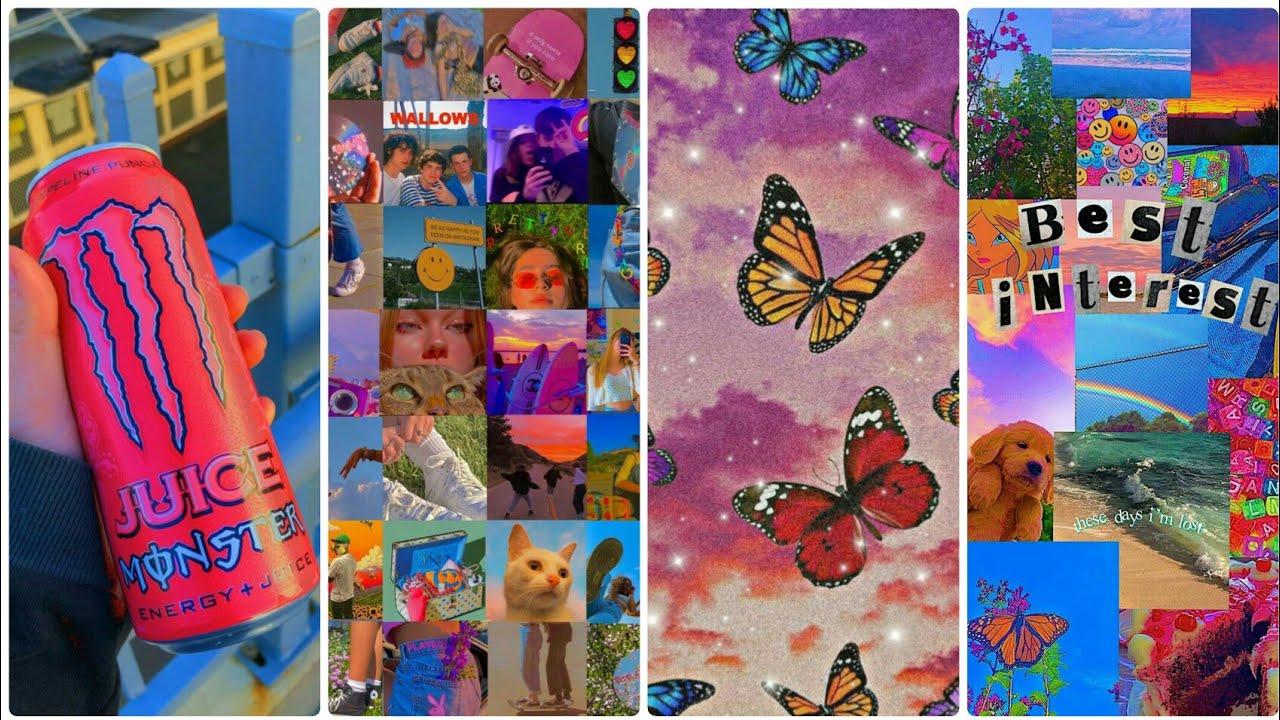 Wallpaper indie kid 1280x720