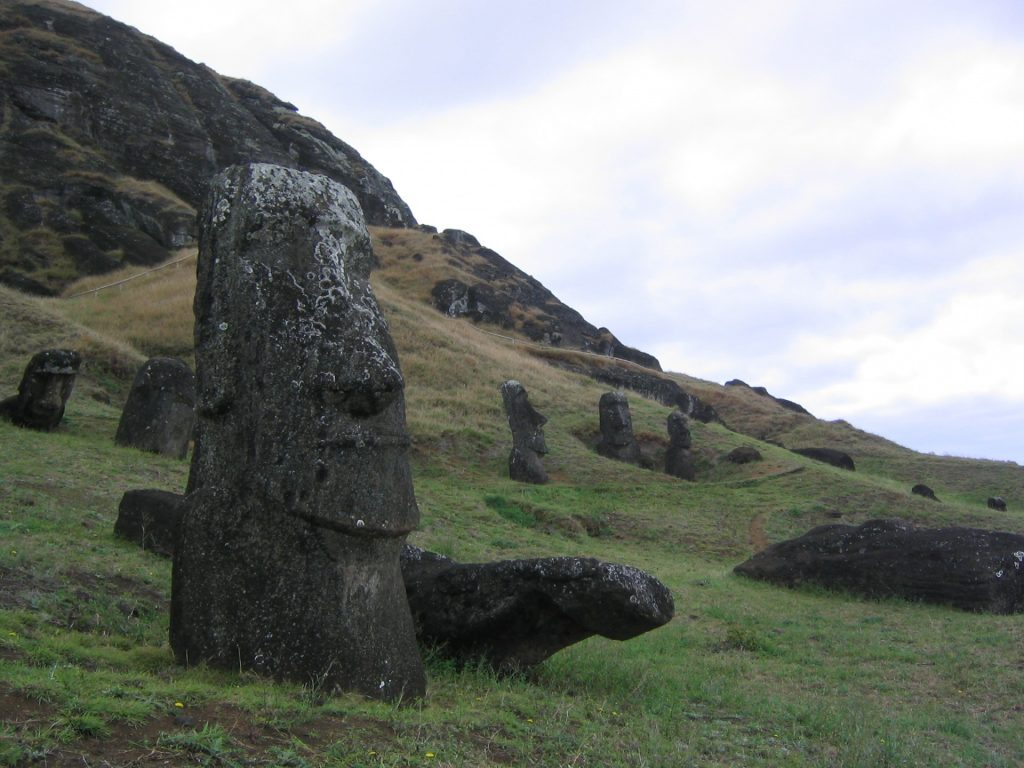 Easter Island Wallpapers Pictures Images 1024x768
