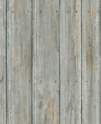 Wood Wallpaper   Scrapwood Wallpaper Rustic Faux Finishes 427x525