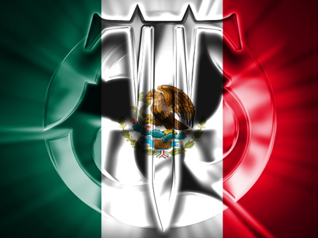 Wallpapers HD 31 Mexico Fondos de pantalla   Wallpapers HD 1024x768