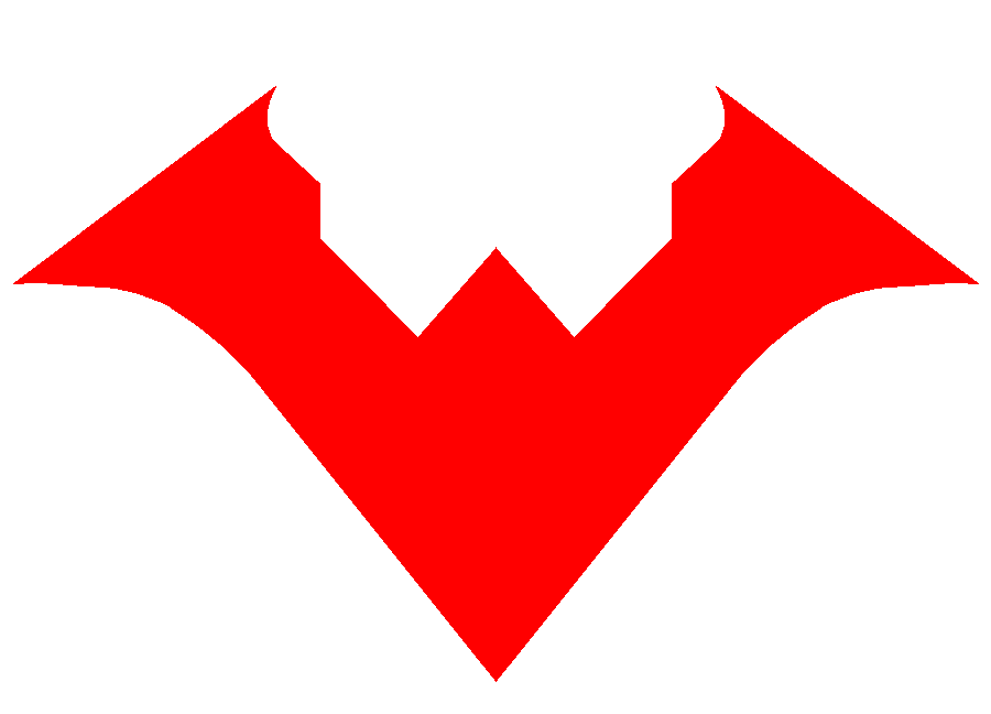 Nightwing Logo New 52 by Eddie Lozano 900x648