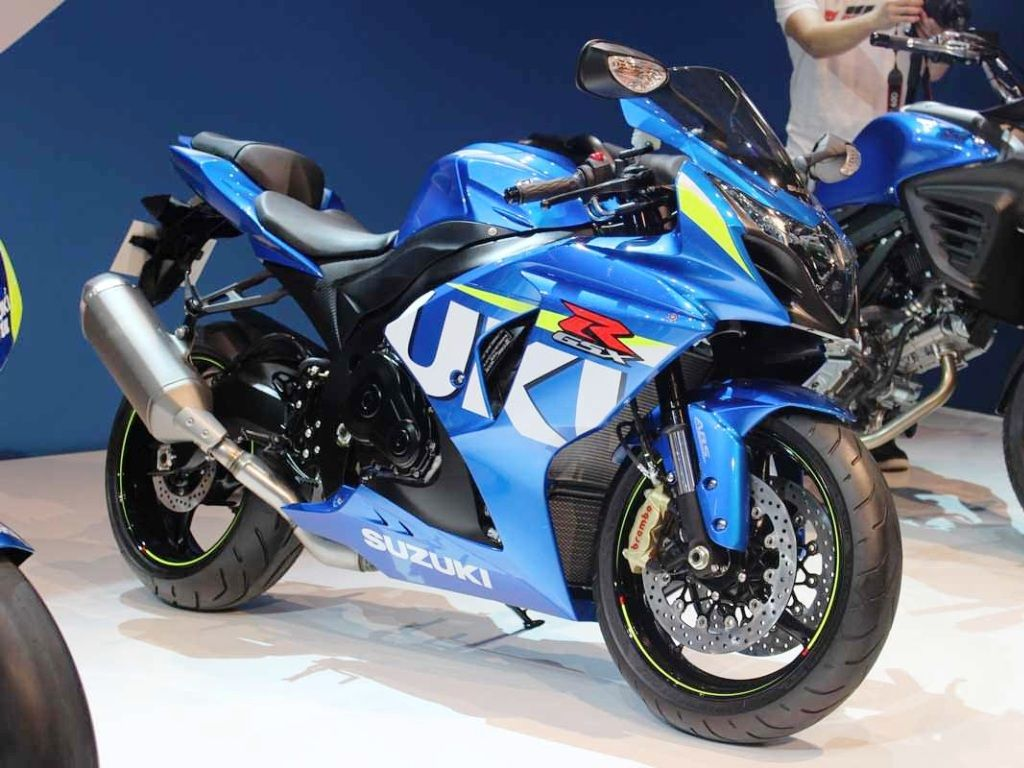 suzuki gsxr Includes headers, muffler, and carbon fiber trim for closed course competition use only not intended for street use 2011-2018 suzuki gsxr 600 / gsxr 750 full exhaust kit complete with performance exhaust, headers, all necessary hardware, and a installation guide.
