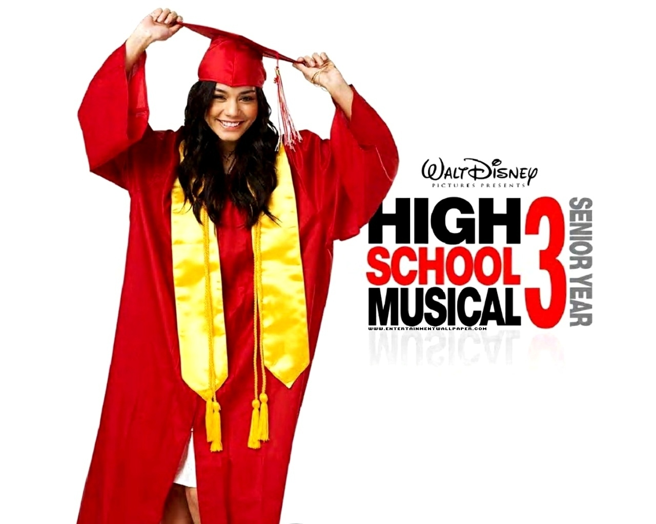 download High School Musical 3 wallpaper 39jpg [1280x1024 1280x1024
