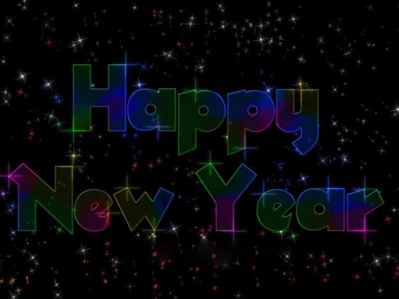 Happy New Year 2015 Best wallpapers for Desktop 800x600