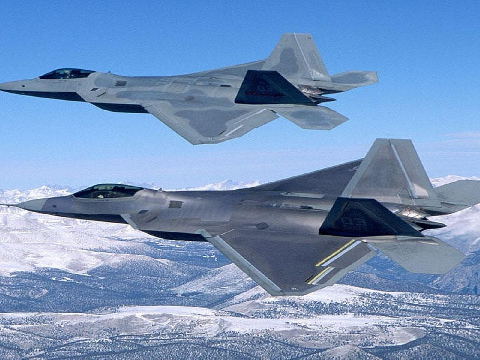 Martin F 22 Raptor Wallpaper Aircraft Wallpapers 5845 1600x1200