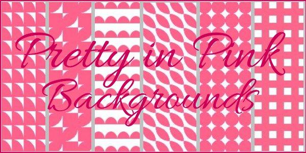 pretty pink wallpaper blog - photo #35