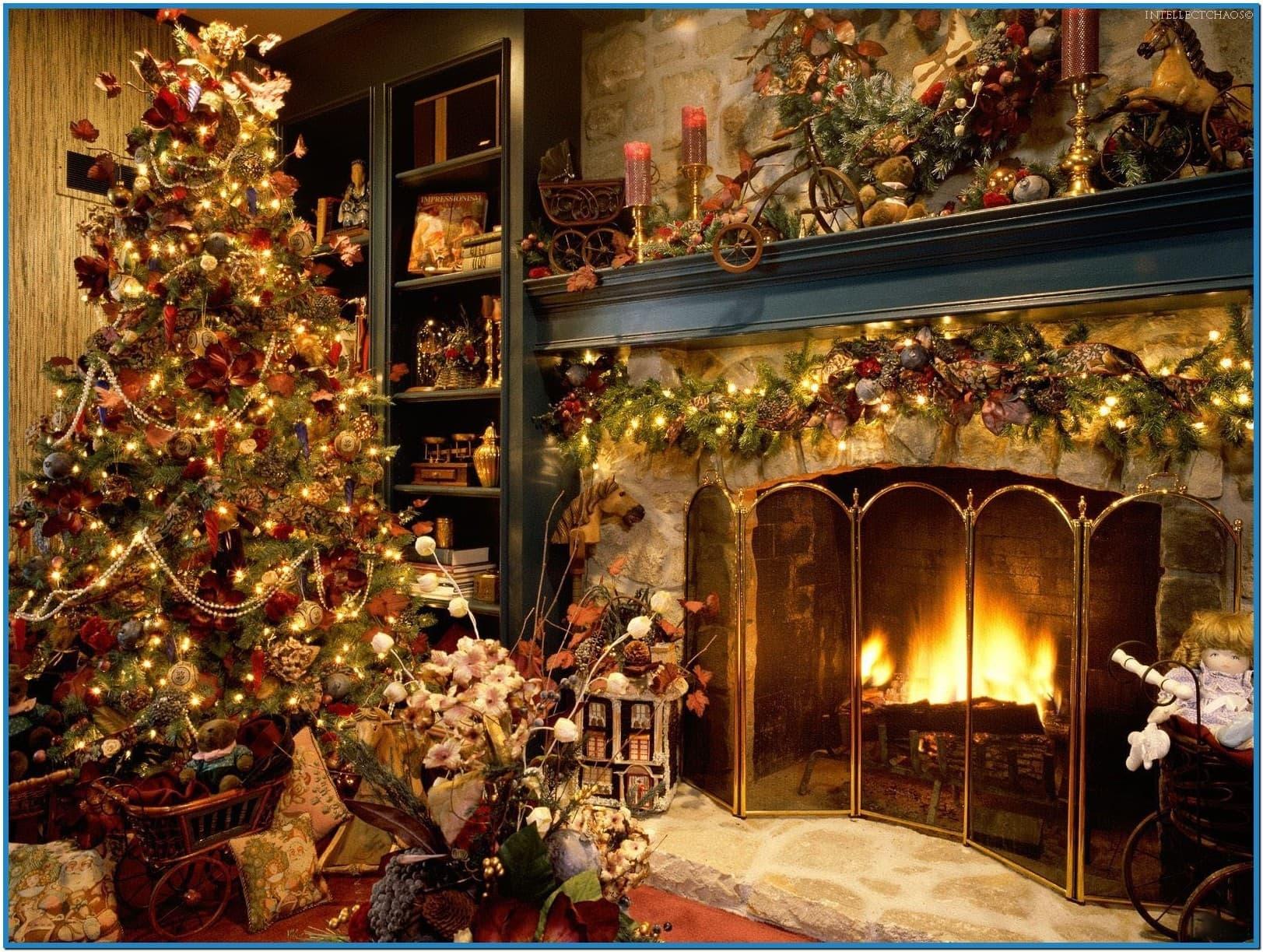 Holiday screensavers and wallpaper - Download free