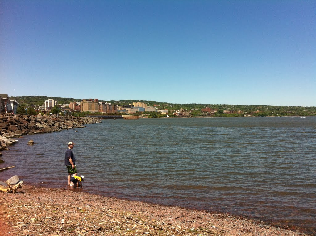 Lake Superior Duluth MN 1024x765