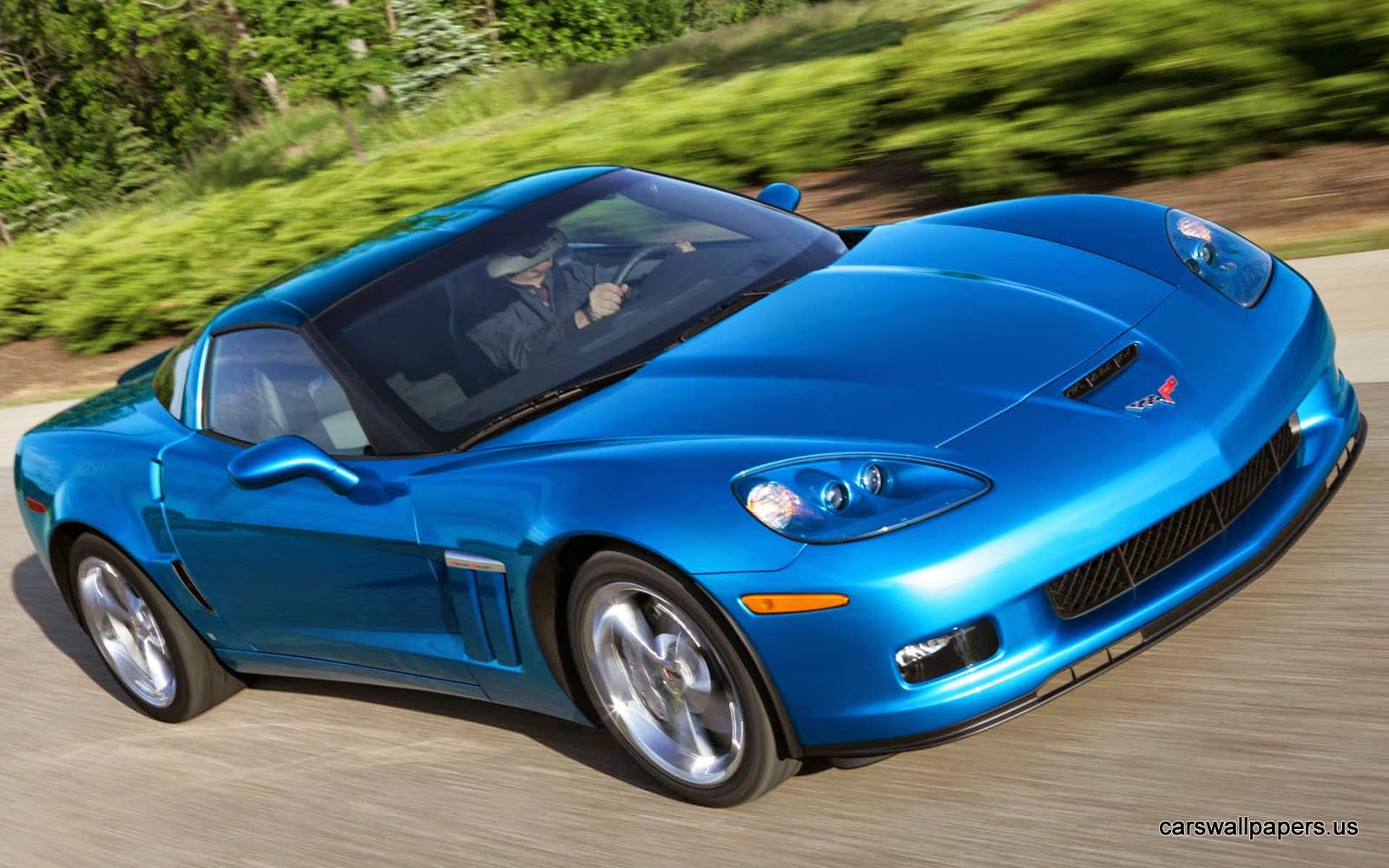 Beautiful Blue Cars Wallpapers Desktop HD Wallpapers 1600x1000