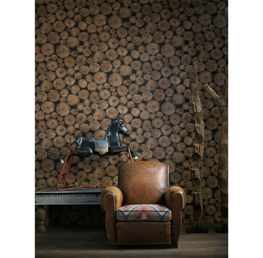 wallpaper industrial wallpaper rustic lodge wooden log ends wallpaper 999x979