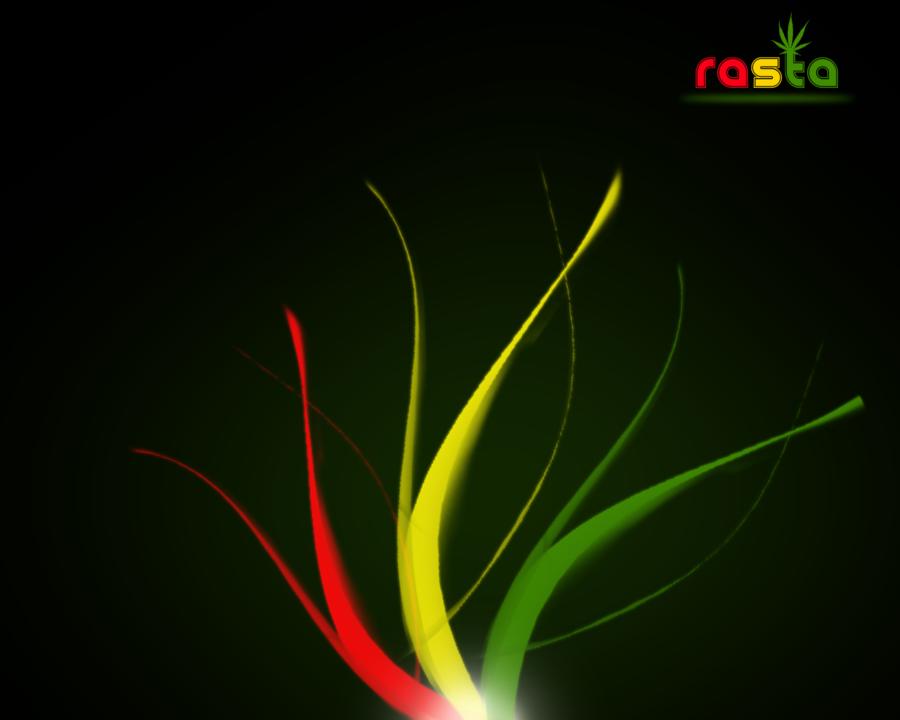 Rasta Wallpaper 6 by veec94 [900x720