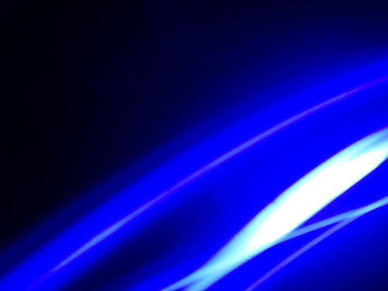 Neon Blue Streaks 800x600