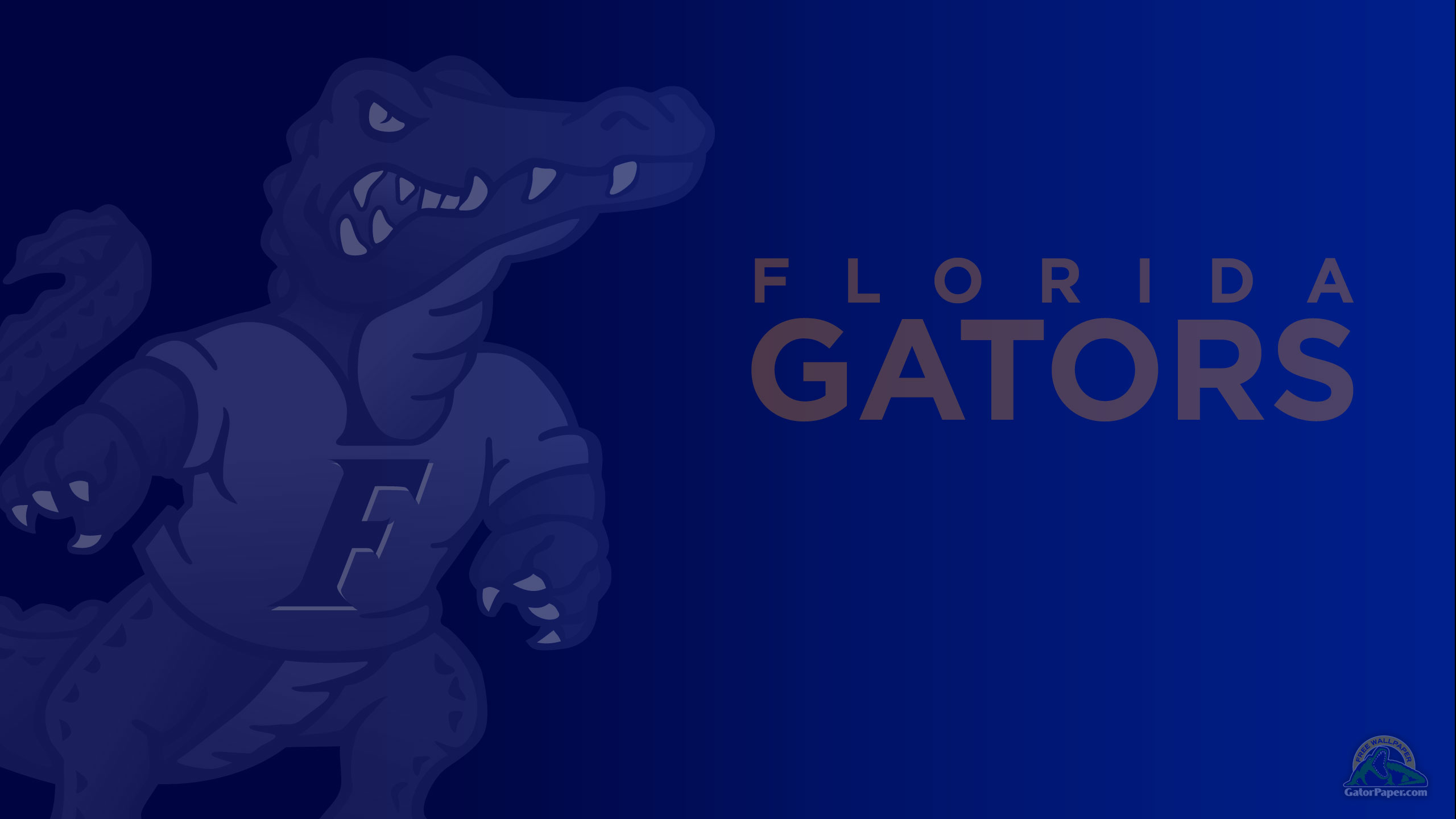 mobile wallpapersfeedFlorida Gators Desktop Wallpaper 2560x1440