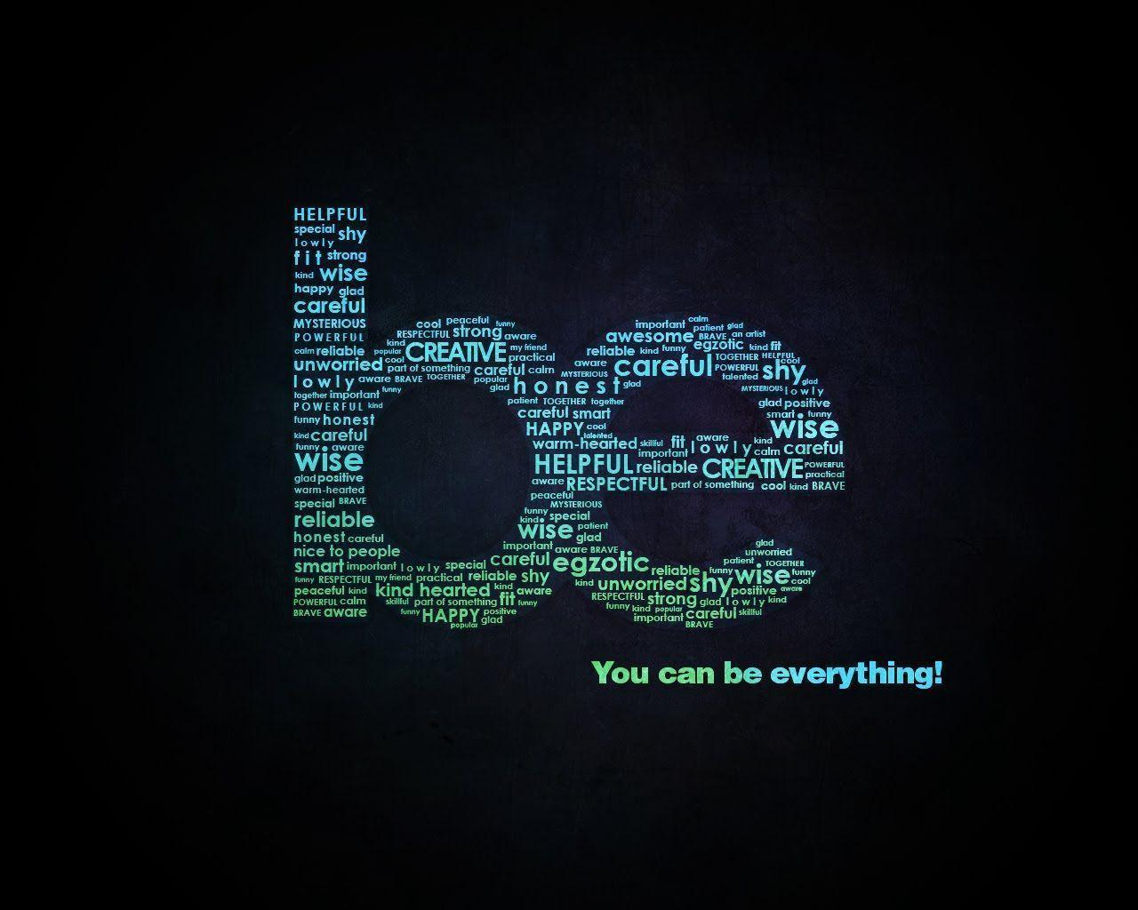 Meaningful Wallpapers 1280x1024