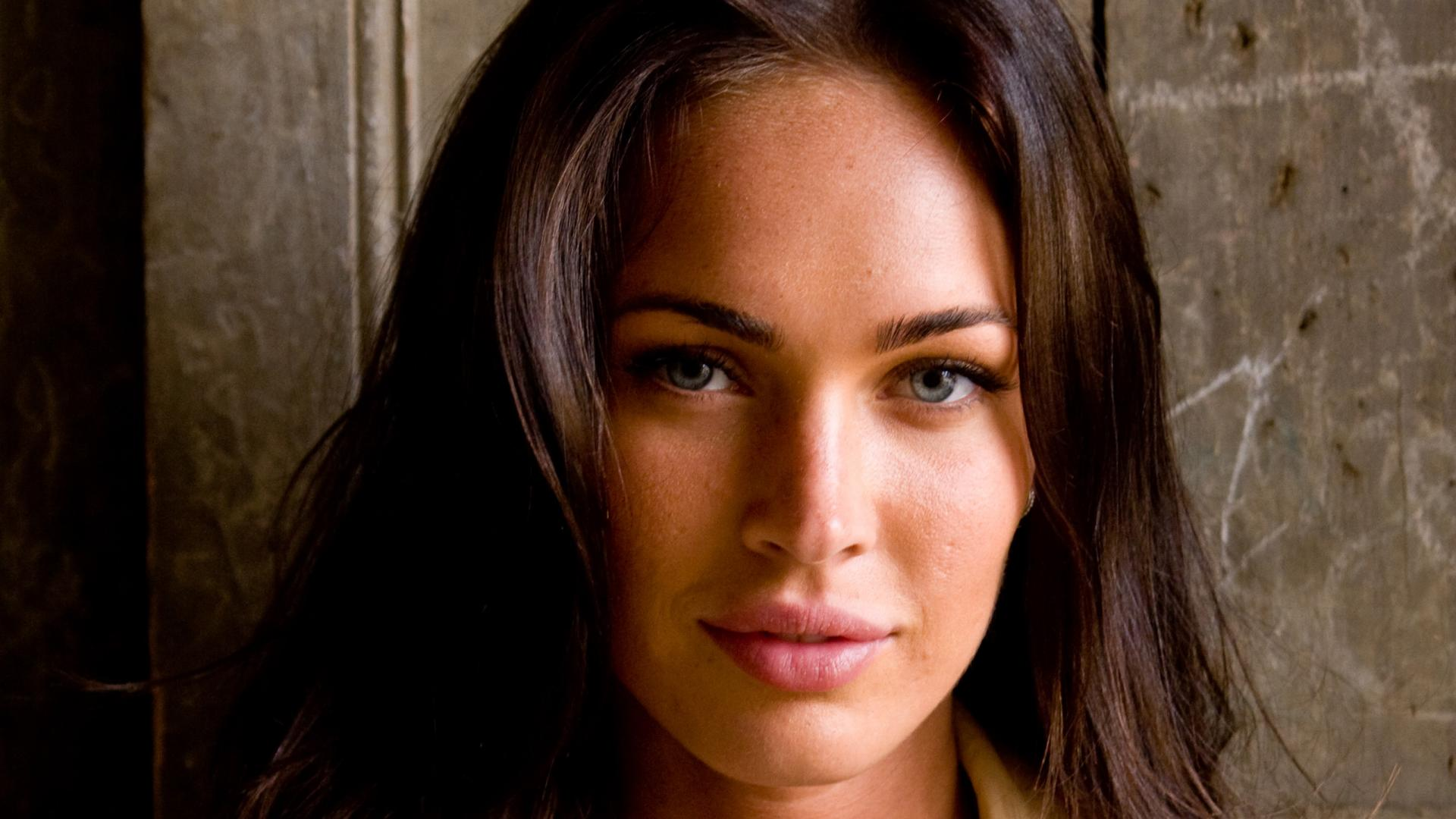 Megan Fox wallpaper 1080p Unique HD Wallpapers 1920x1080