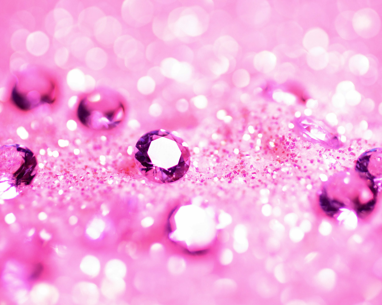 40 Cool Pink Wallpapers for Your Desktop 1280x1024