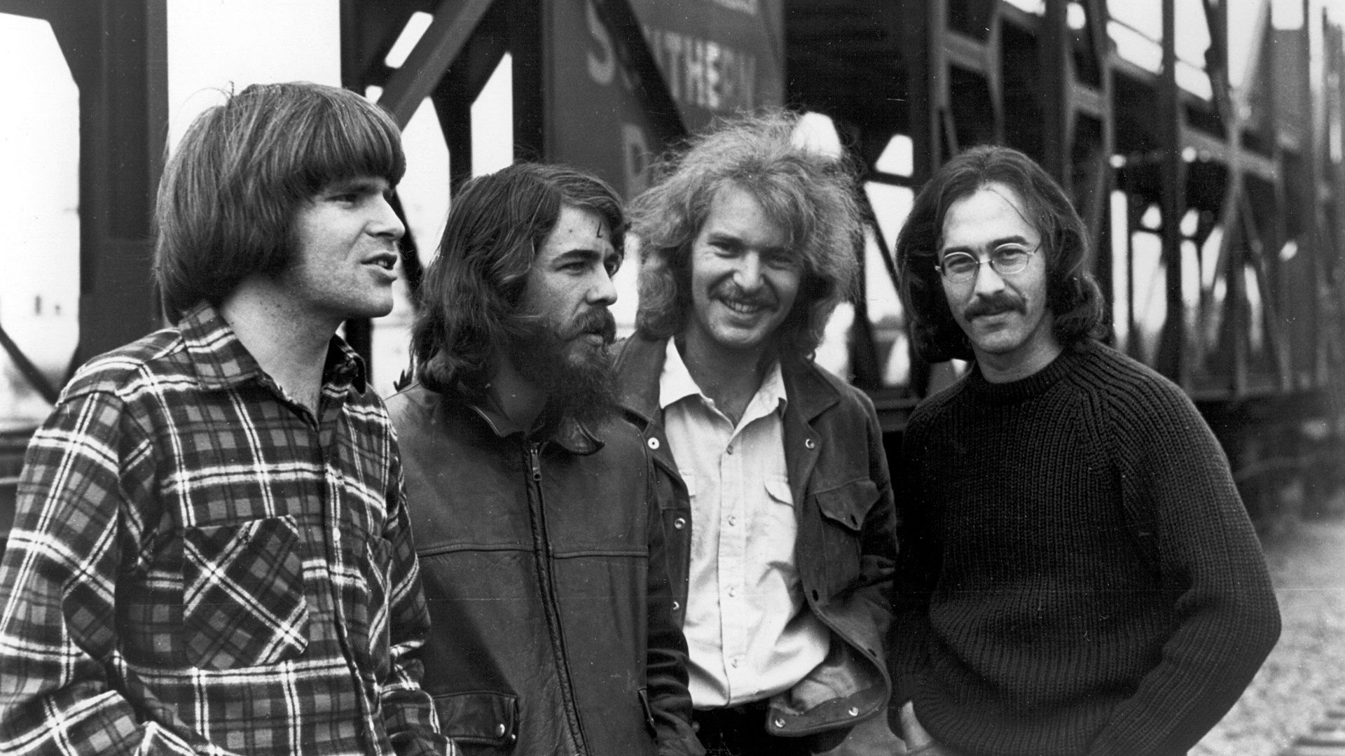 Creedence Clearwater Revival wallpapers HD for desktop backgrounds 1920x1080