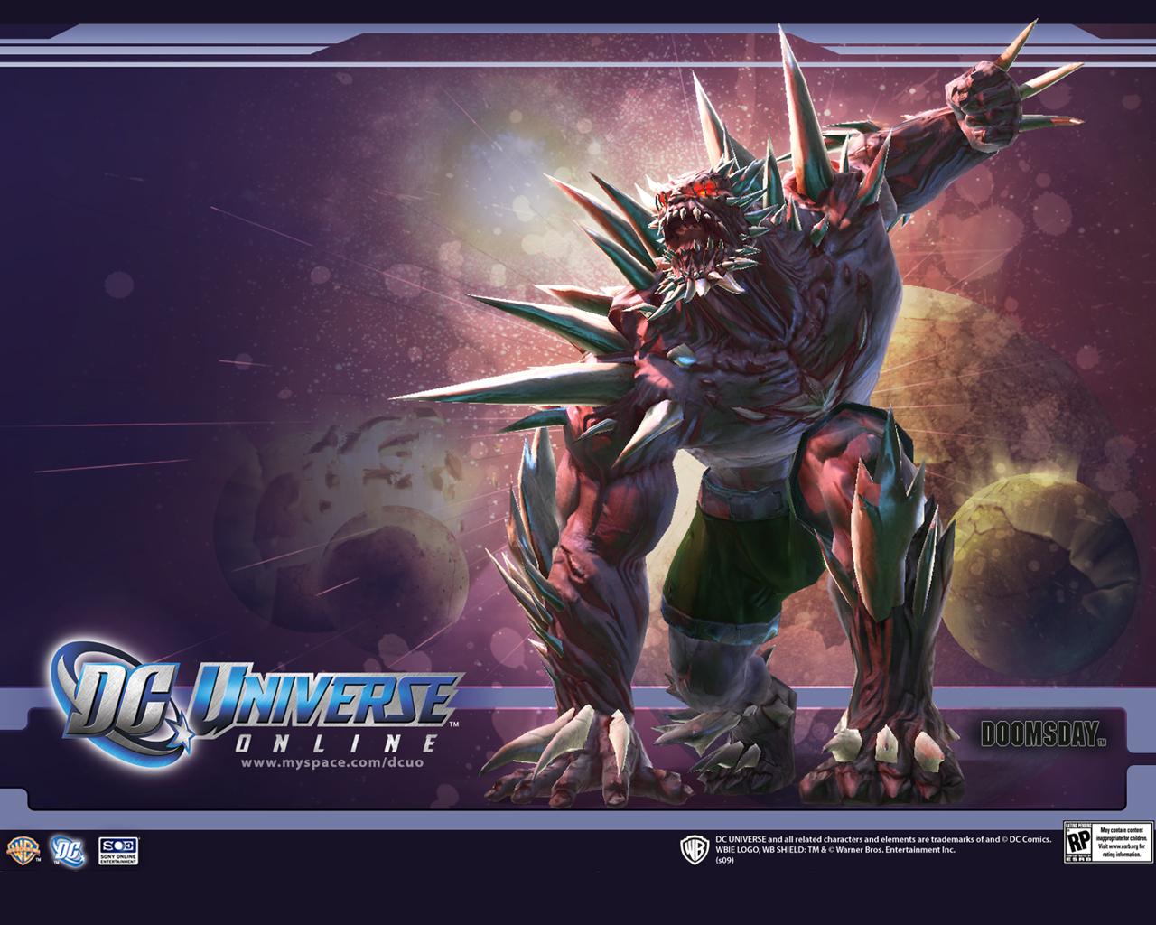 dc universe online wallpaper 9jpg 1280x1024