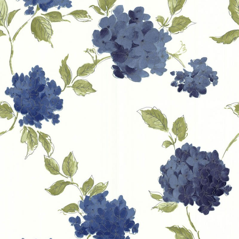 Amelia Blue Cream Wallpaper Blue Wallpaper Buy Wallpaper Online 800x800