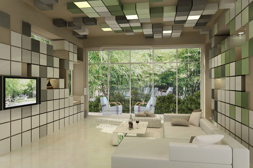 Free Download Awesome And Modern Living Room Design Ideas Living
