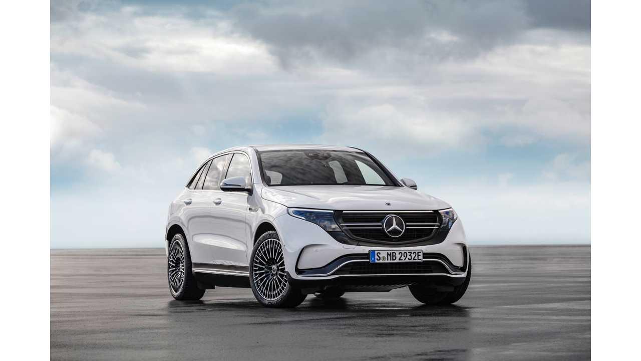 Mercedes Benz EQC wallpaper 2560x click to enlarge 1280x720