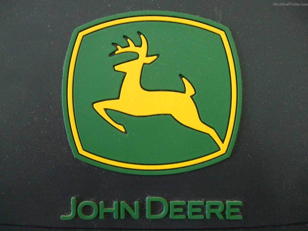 John Deere Logo Wallpapers 1236x927