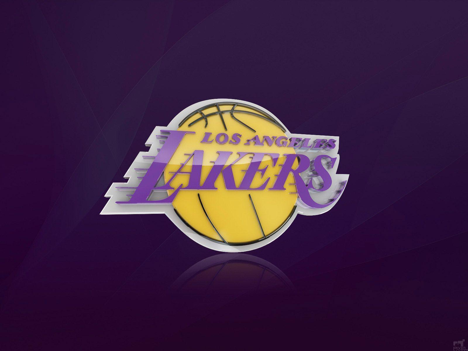 LA Lakers Wallpapers   Top LA Lakers Backgrounds 1600x1200