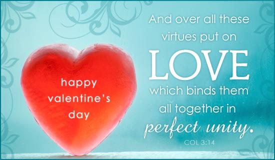 Religious Valentine Wallpaper WallpaperSafari – 123 Valentine Cards