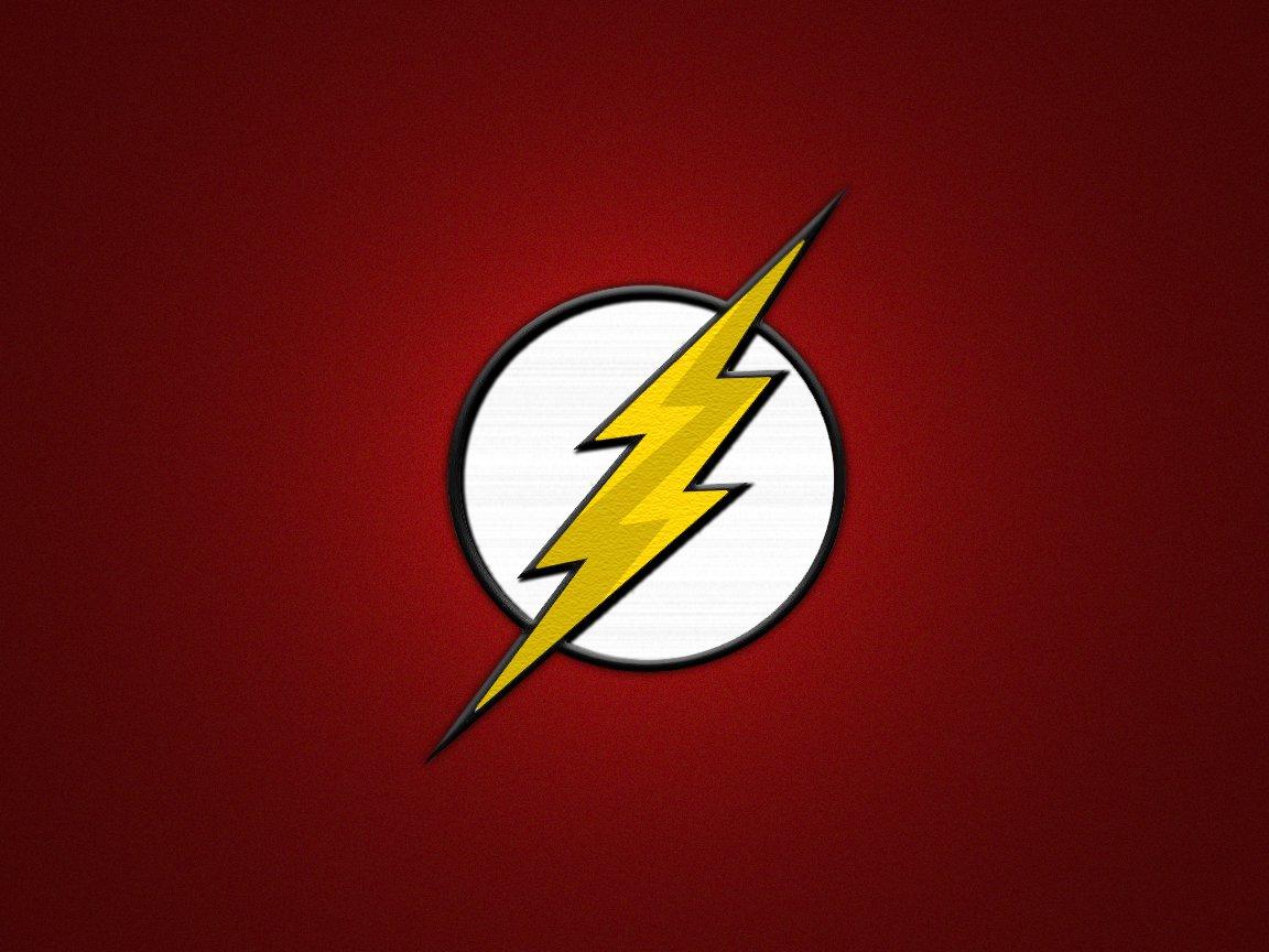 The Flash Logo Wallpaper Hd image gallery 1152x864