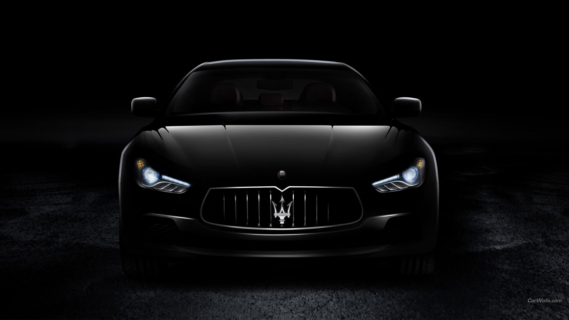 Maserati Ghibli HD Wallpaper Background Image 1920x1080 ID 1920x1080