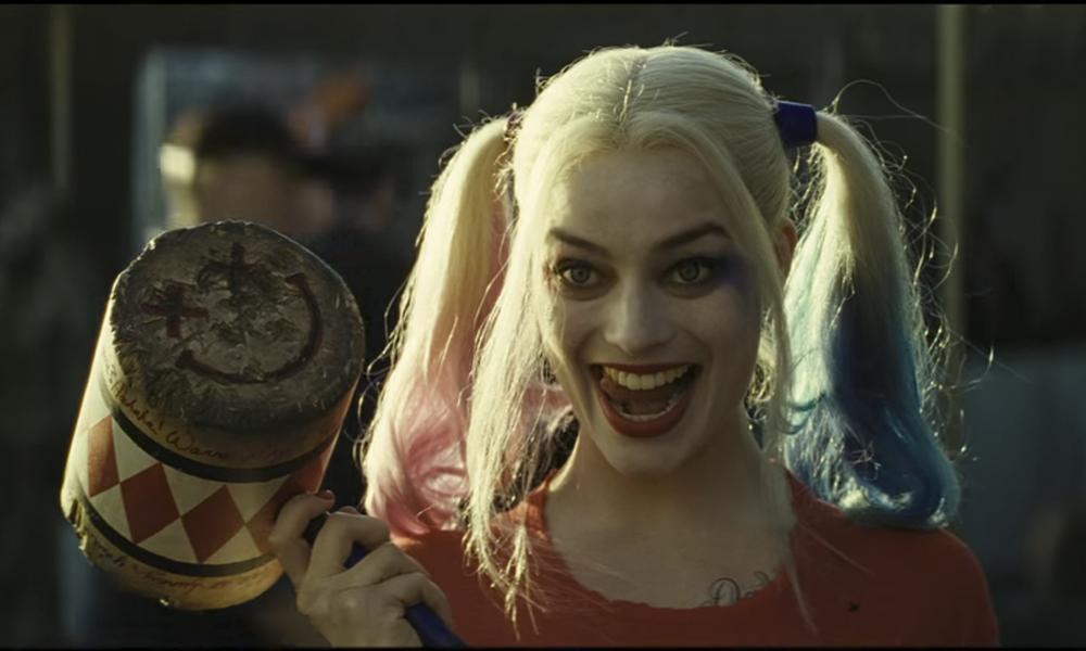 Suicide Squad Habr ms de Batman en el filme   PIXELL 1000x600