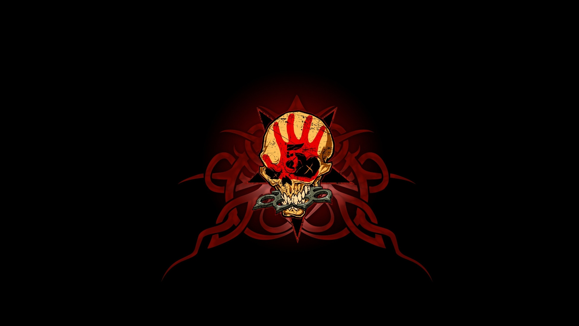 1920x1080 Skull desktop PC and Mac wallpaper 1920x1080