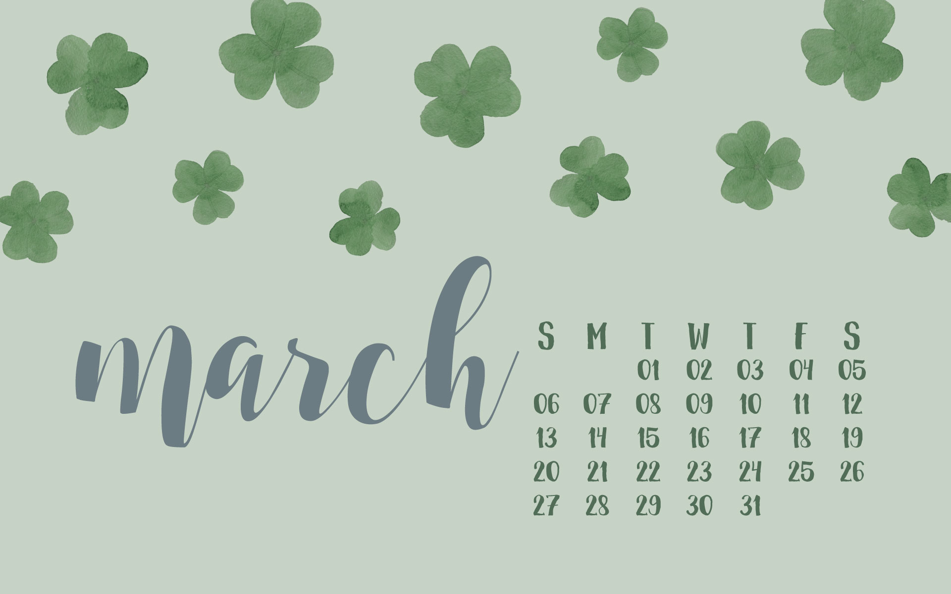 March Blog UpperCase Designs 1920x1200