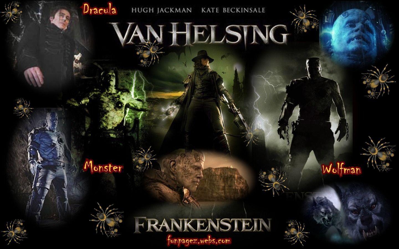 Van Helsing 2 Wallpapers 1440x900