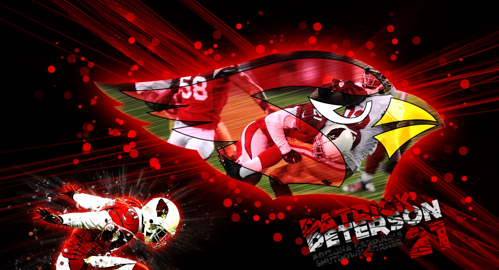 Arizona Cardinals Wallpapers and Background Images   stmednet 1920x1040