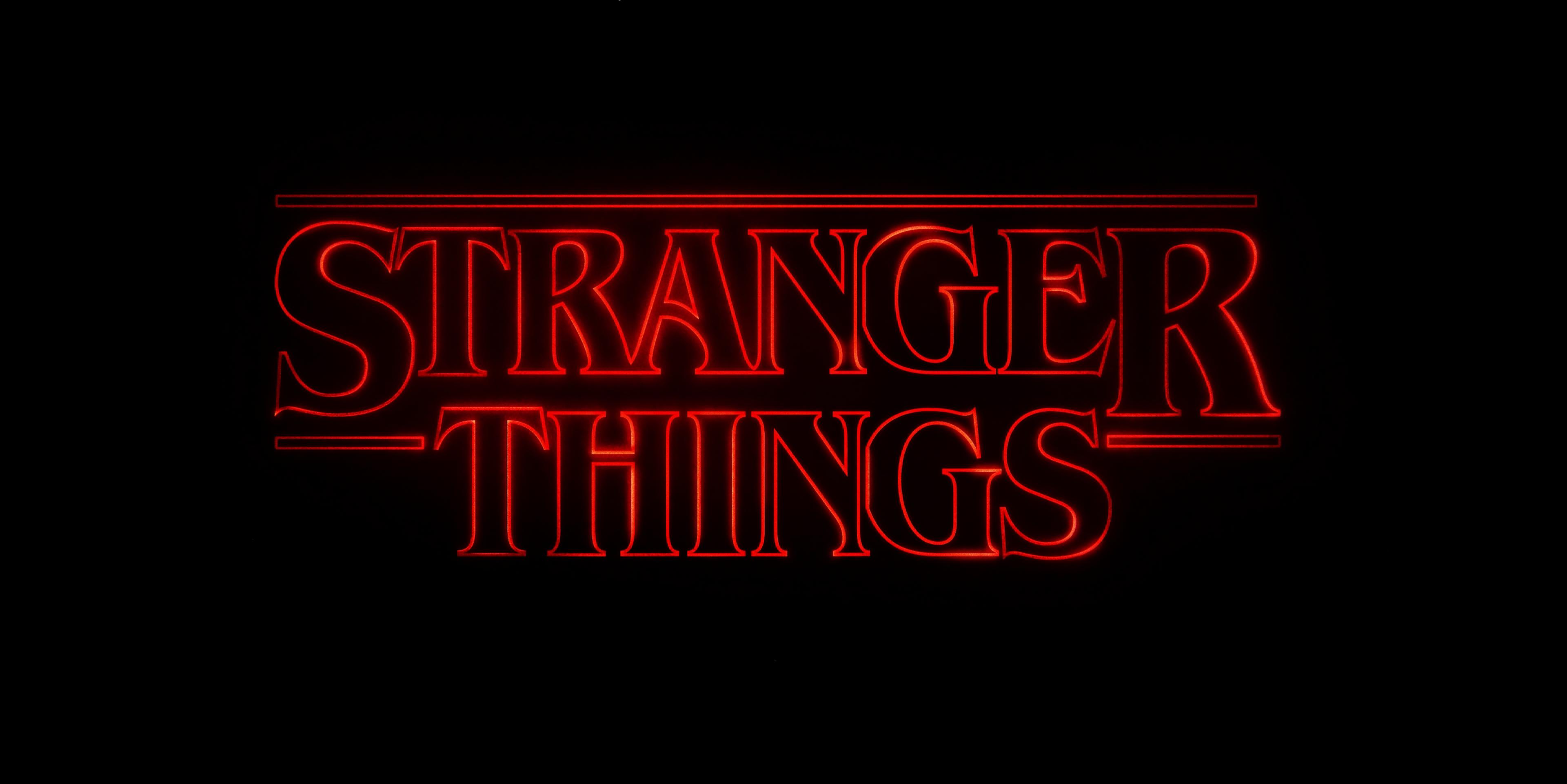 Stranger Things 4k Wallpapers   Album on Imgur 3840x1922