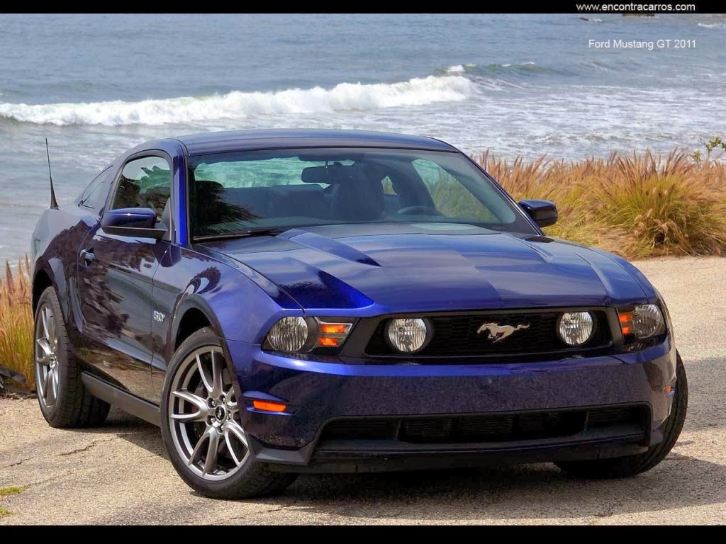 2015 ford mustang wallpapers prices features wallpapers - Mustang 2014 Black Wallpaper