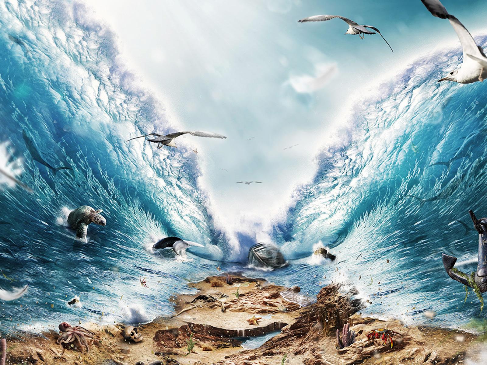 The Best 3d Wallpaper