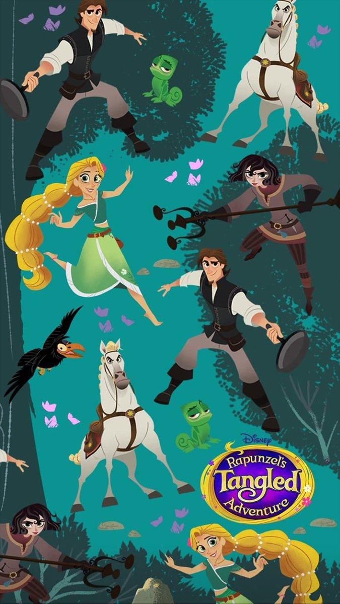Disney TV Animation News on Twitter Brand New Spanking 675x1200