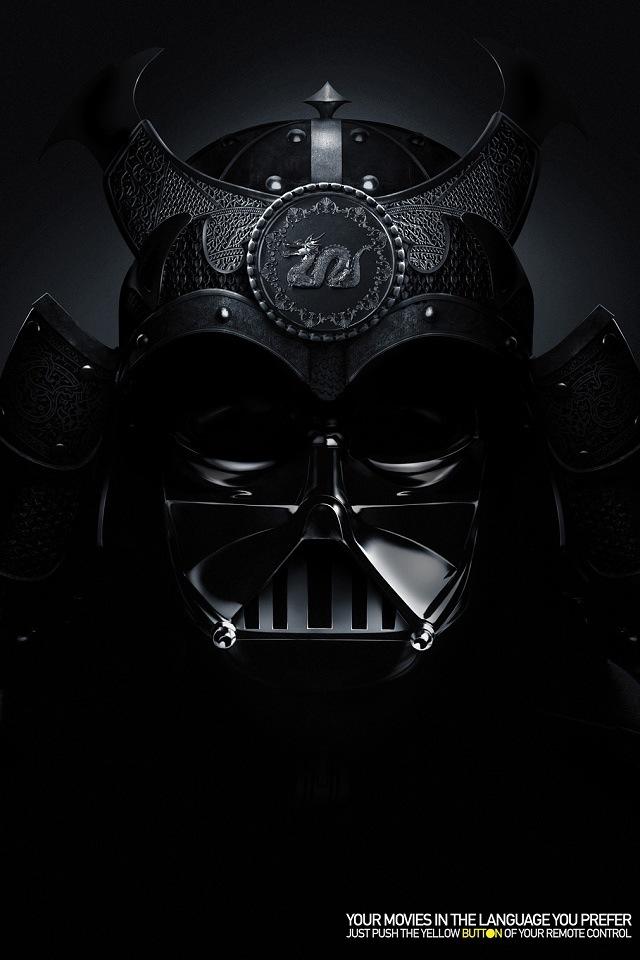 Star Wars 640x960
