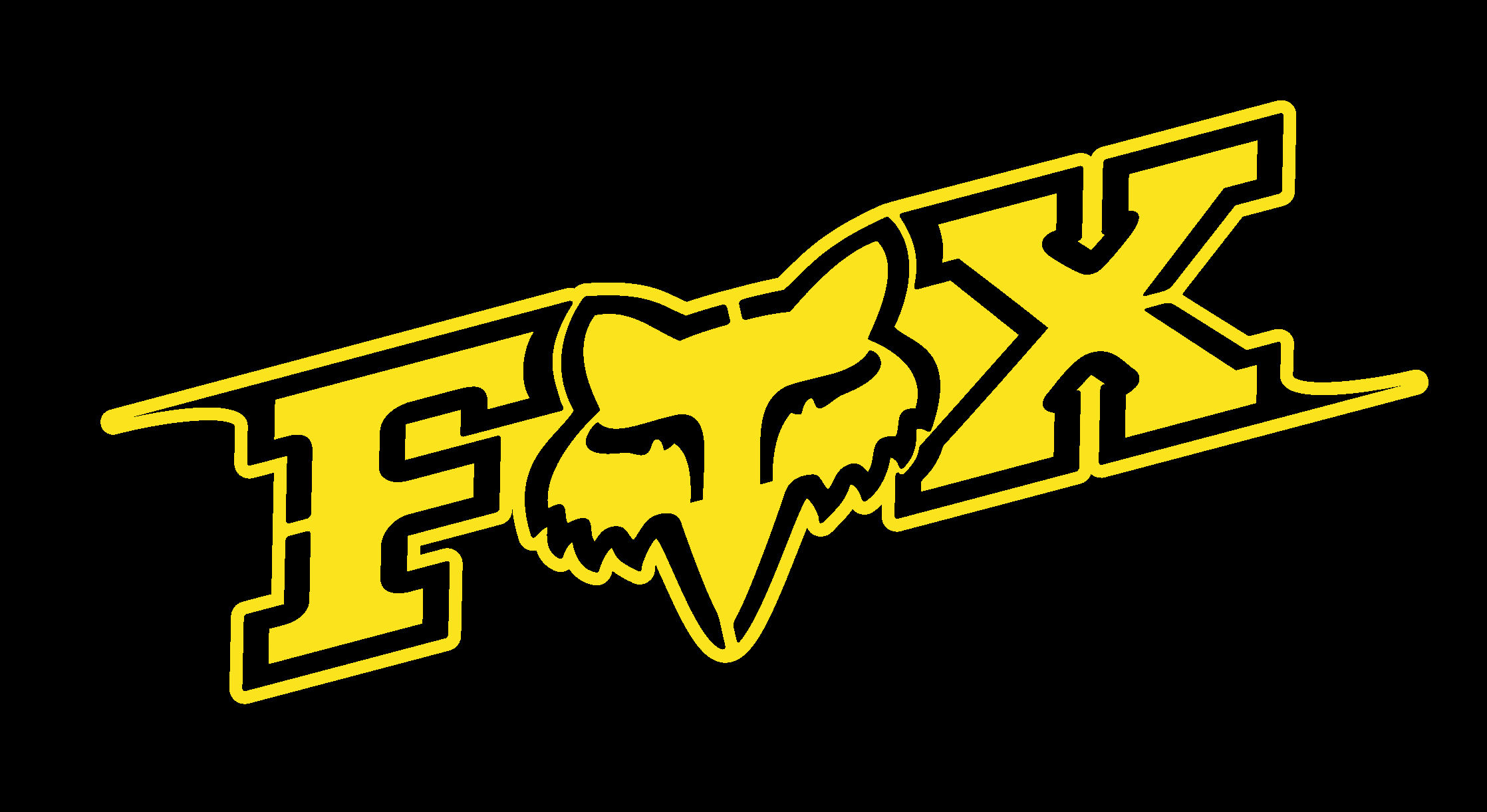 File Name 806838 Best Logos Wallpaper Fox Racing 806838 Logos 2236x1221