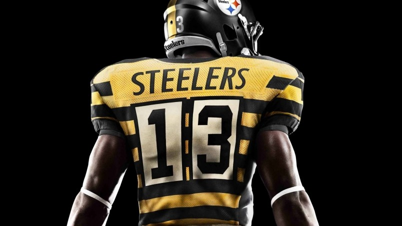 Pittsburgh Steelers Dri Archer HD Wallpaper   WallpaperFX 804x452