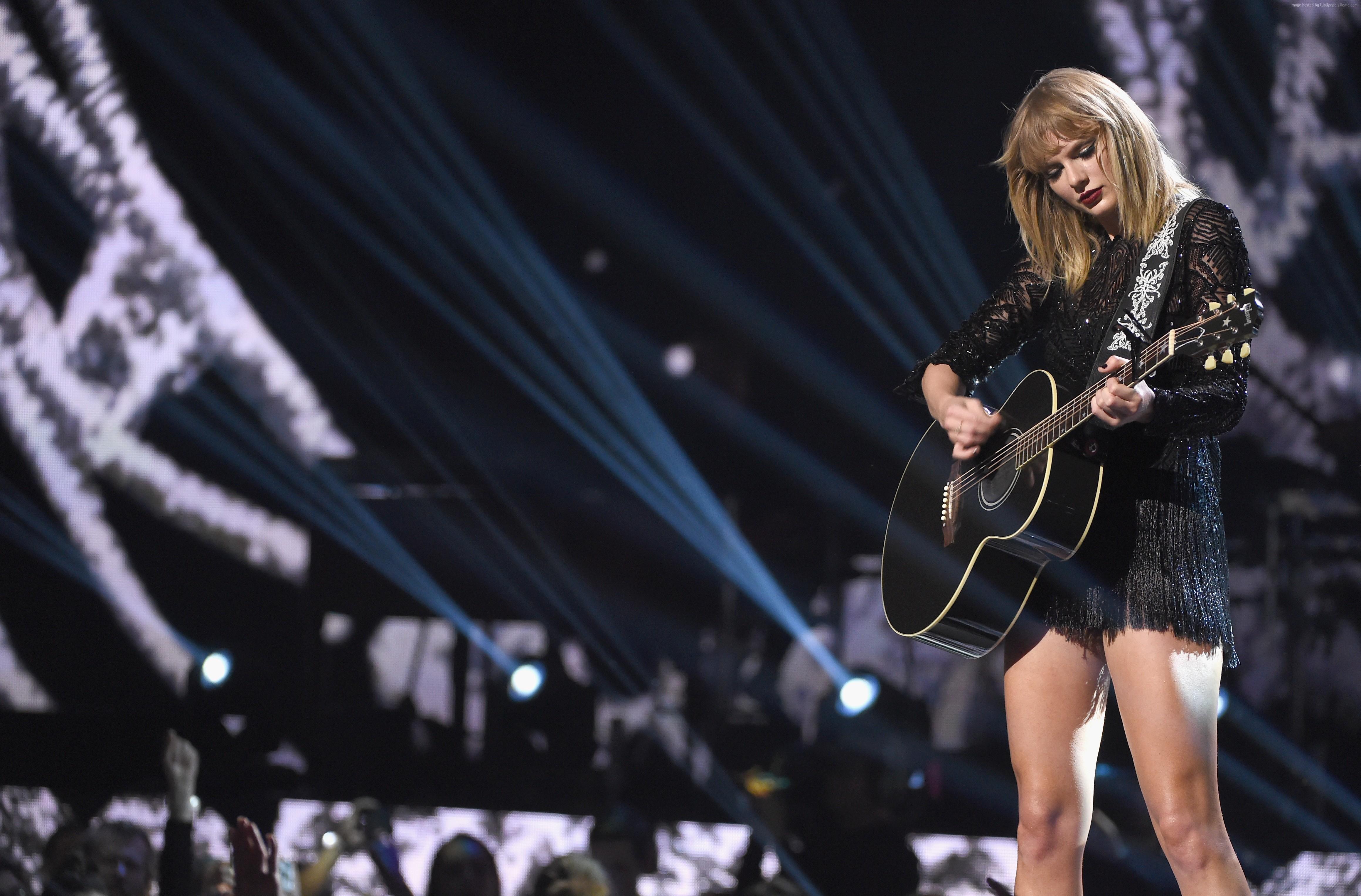 Wallpaper MTV Video Music Awards 2017 Taylor Swift 4k 4636x3052