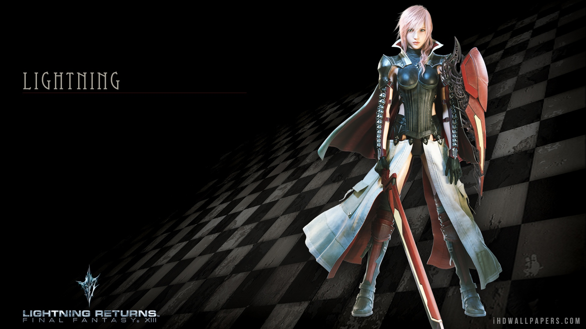 Lightning Returns Final Fantasy XIII HD Wallpaper   iHD Wallpapers 1920x1080