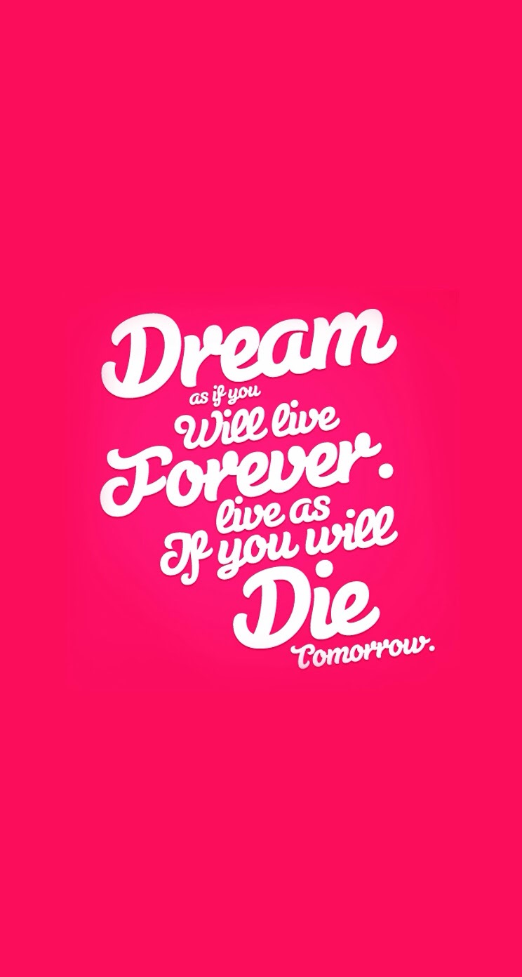 [45+] Girly Wallpapers with Quotes on WallpaperSafari